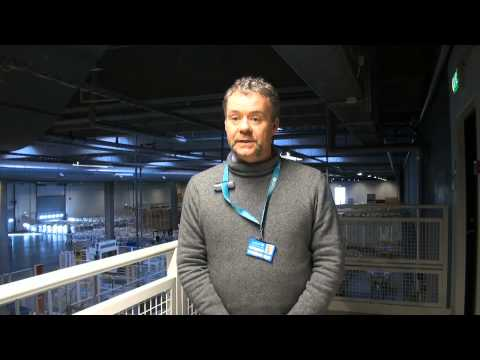 UNICEF Supply Emergency Response to Typhoon Haiyan