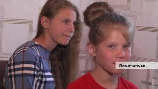 День захисту дітей у родині Закірових