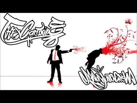 Mala Junta Crew - The Cartoone (Pablito Race-Droms-Rione Zambrano)