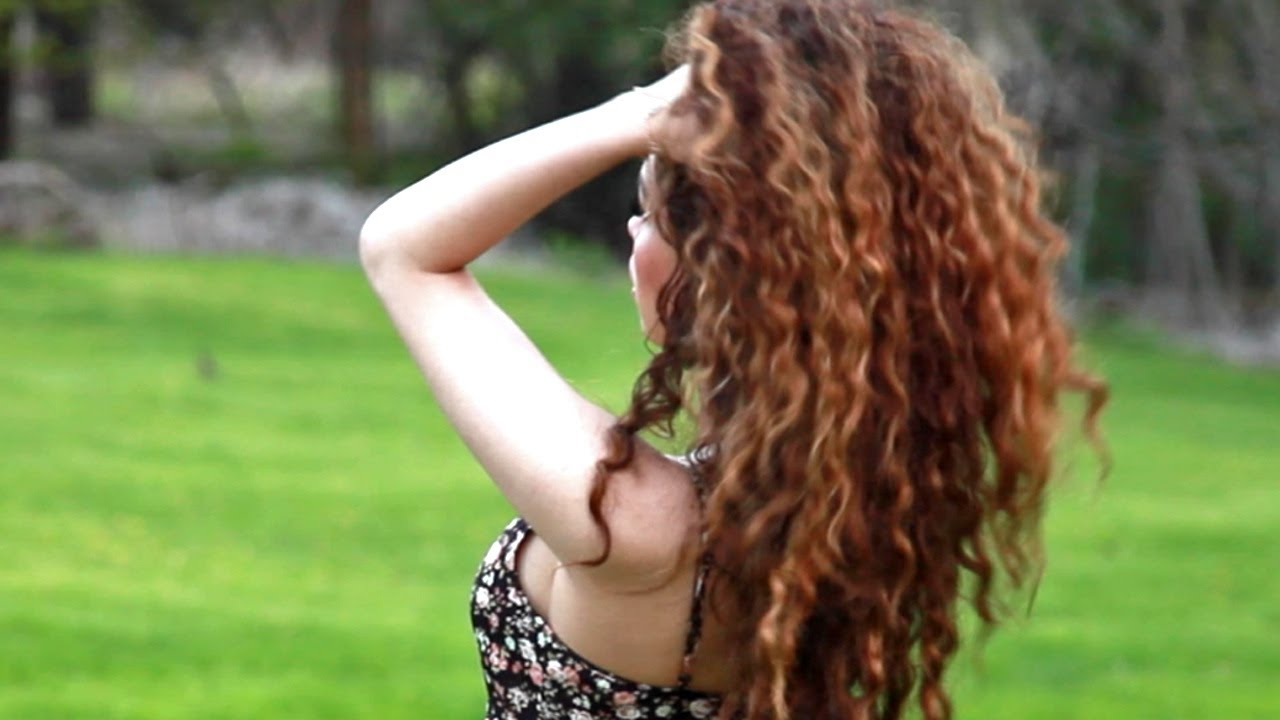 Everyday Routine For Natural Hair