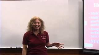 College Algebra: Course Introduction