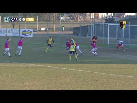 Copertina video Cartigliano - Trento 1-0