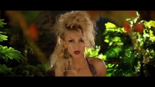 Andreea Balan Feat Skinny Fabulouse and Monsta Riot - Super Soaker (VideoClip Original)