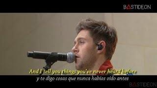 Niall Horan - Flicker (Sub Español + Lyrics)