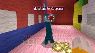 Minecraft Xbox Candyland Hunger Games