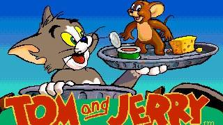 ‪Tom And Jerry Tales