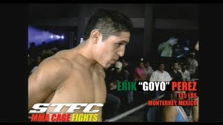 "Page 1 of comments on Erik ""Goyo"" Perez vs Josh Scales - YouTube"