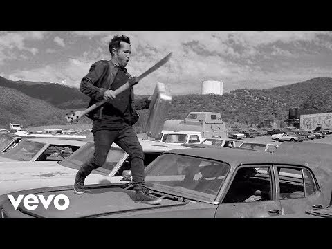 Fall Out Boy - Miss Missing You