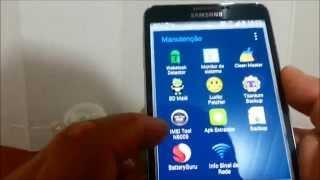 Backup Do IMEI No Samsung Galaxy Note 3 SM N9005