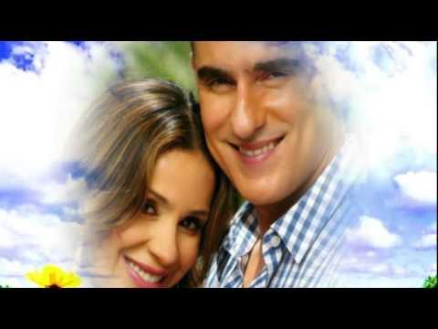 Feliz Aniversario 2013 Miguel Varoni y Catherine Siachoque ♡♡♡