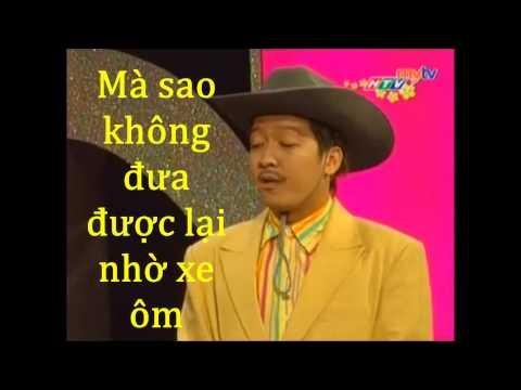 Danh Hài Trường Giang - Xin Lỗi Tình Yêu (chế)