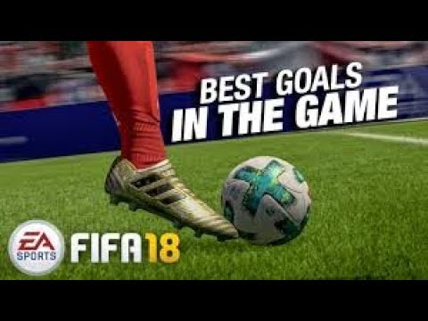 FIFA 18 BEST GOALS AND SKILLS MONTAGE  (LAST EPISODE)