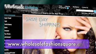 Wholesale Clothing And Jewelry- BY WHOLESALEFASHIONSQUARE.COM