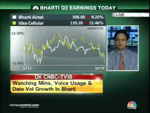Remain upbeat on Bharti Airtel; target price Rs 420/Sh: UBS