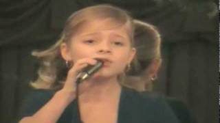 America's Got Talent Jackie Evancho  Audition