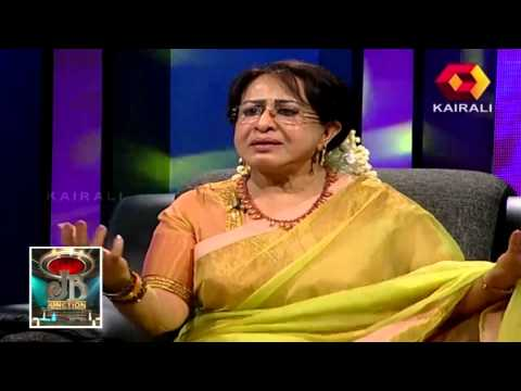 Actress Sheela talks about her fans