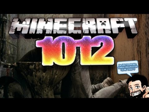 MINECRAFT [HD+] #1012 - Turbulentes Toilettentieftauchen ★ Let's Play Minecraft