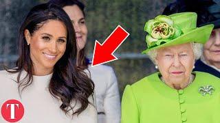 20 Mistakes Meghan Markle Has ALREADY MADE As A Royal