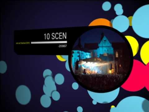 [2010] Slot Art Festival Spot