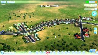 SimCity - Gameplay Debut