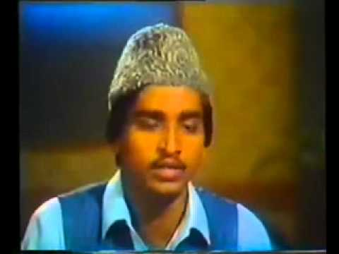 Naat Sharif Habib-e-Rabulullah -- Naat By Alhaj Khursheed Ahmad - Video Dailymotion.mp4