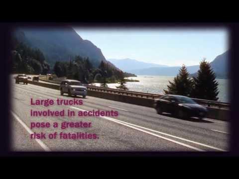 Oregon Truck Accident Attorney
