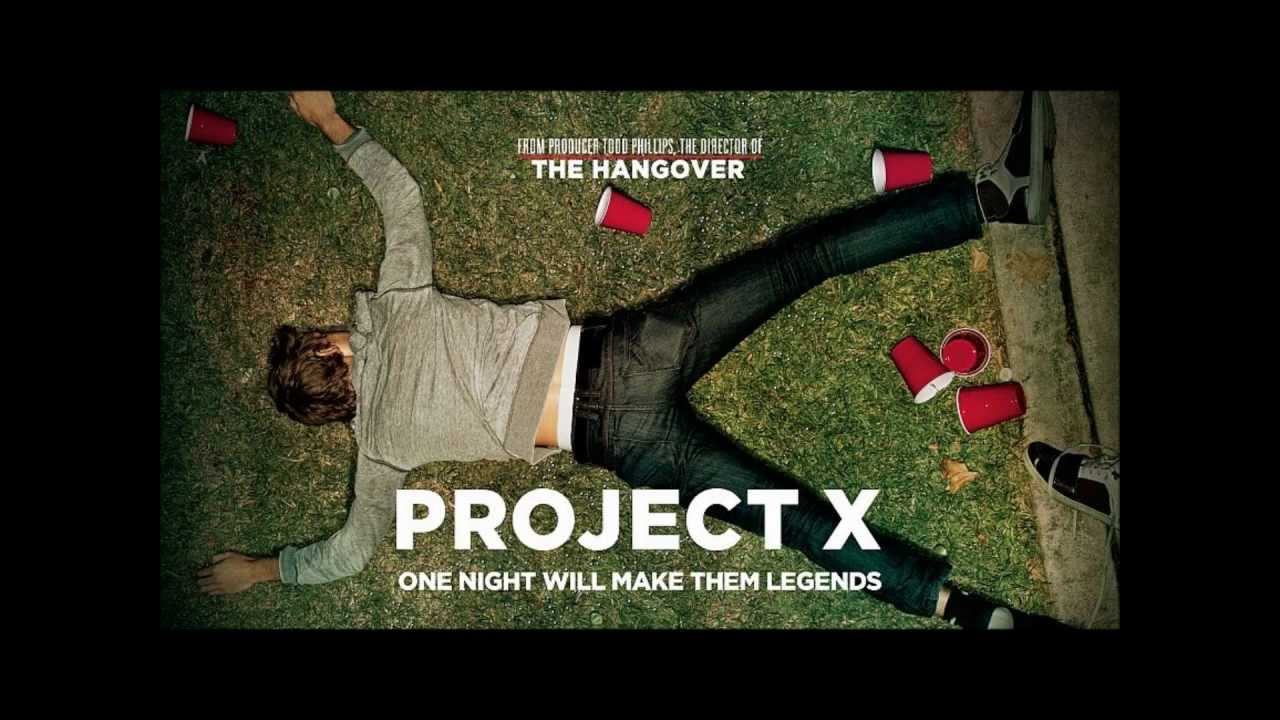 Project X Theme Song - Pursuit Of Happiness - Kid Cudi ...