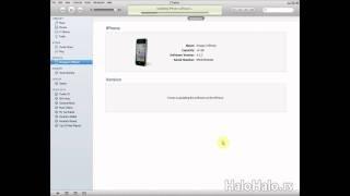 Kako da uradite update softvera svog iPhona