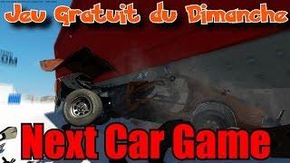 Jeu Gratuit Du Dimanche (JGD #2) Next Car Game (Démo