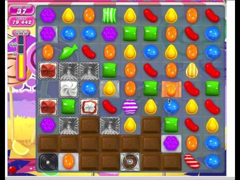 Candy Crush Level 303 - YouTube