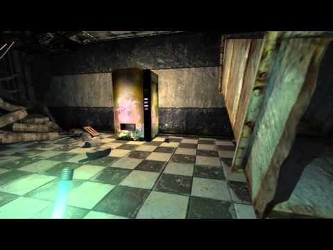 Мини-обзор игр от Frictional Games