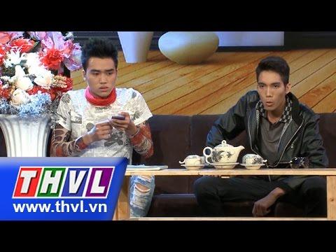 THVL | Danh hài đất Việt - Tập 22: Xăm - Thanh Vàng, Lê Trang, Y Nhu, Huỳnh Lập