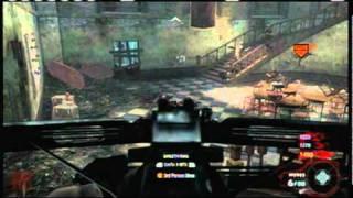 Black Ops Kino Der Toten Zombies + Code To Unlock All