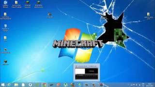 Como Descargar Minecraft 1.7.2 [ Actualizable ] + Carpeta