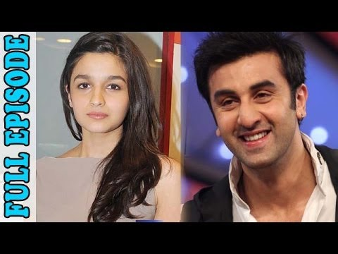 Planet Bollywood News - Alia Bhatt wants to marry Ranbir Kapoor, Shahrukh Khan to launch Happy New Year Trailer