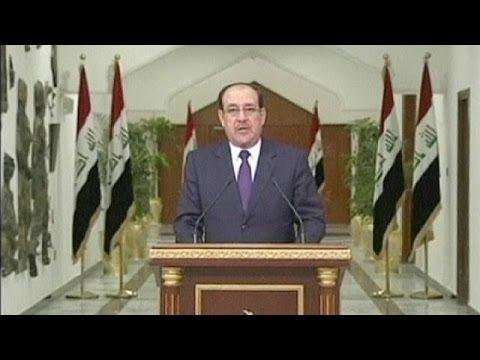 Irak : Nouri al-Maliki refuse de former un gouvernement de salut national