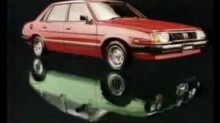 Subaru Leone commercial [1980]