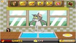 Best Tom And Jerry New Episode English For Kids (Tom And