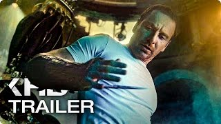 ASSASSIN'S CREED Movie Trailer 3 (2016)