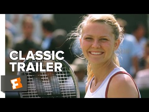 Wimbledon (2004) Official Trailer - Kirsten Dunst, Paul Bettany Movie HD