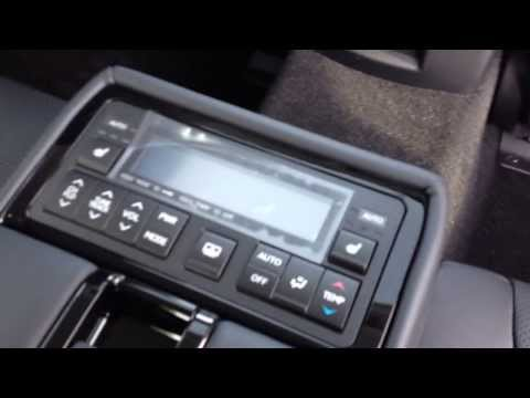 2014 Lexus GS 350 Sdn AWD Technology Package Review