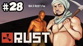 104.5 RUST FM RADIO GUY - RUST w/ Nova & Immortal Ep.28