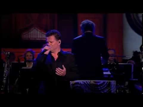 Video: Wolter Kroes en Metropole Orkest