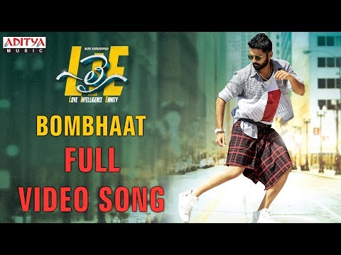 Bombhaat-Full-Video-Song---Lie