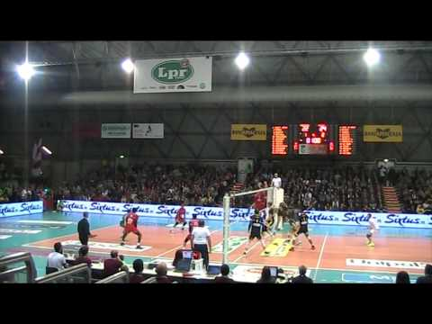 Copertina video Piacenza-Modena ultimo punto
