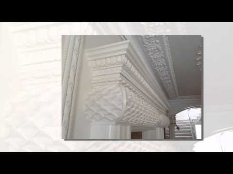 Period Decorative House Features - A.R.M Coving & Cornice