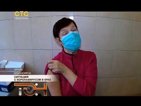 Ситуация с коронавирусом в крае