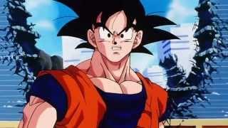 Goku & Vegeta Moments