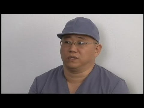 Kenneth Bae Appeals to US in North Korea Press Conference