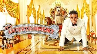 It's Entertainment Akshay Kumar, Tamannaah Bhatia I